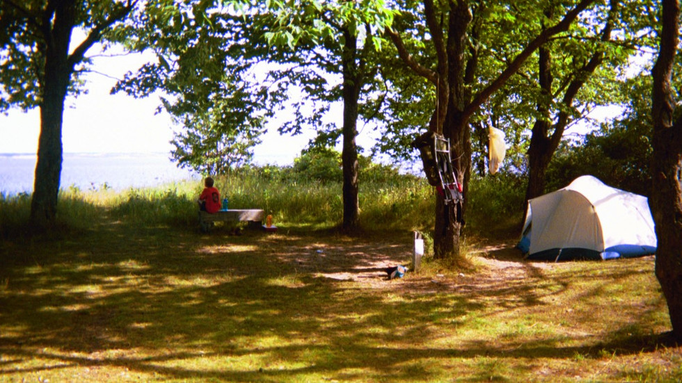 Hiking the Island - South Manitou in Lake Michigan