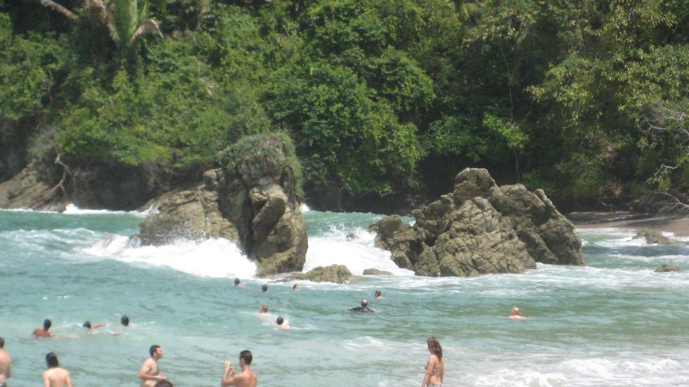 The Lush Adventure of Costa Rica
