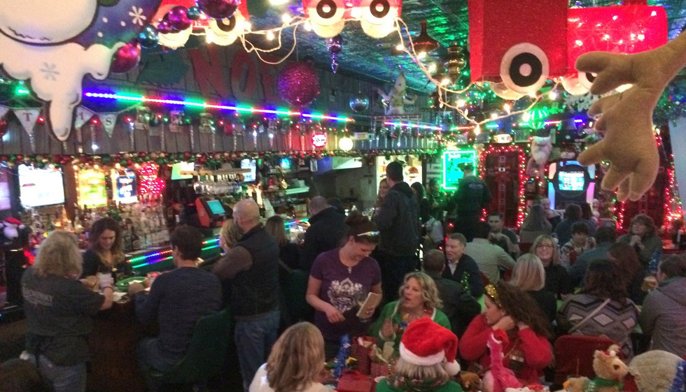 Local Flavor - Christmas at Broadway