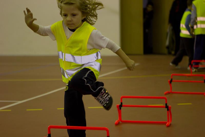 Sport pentru slabit copii