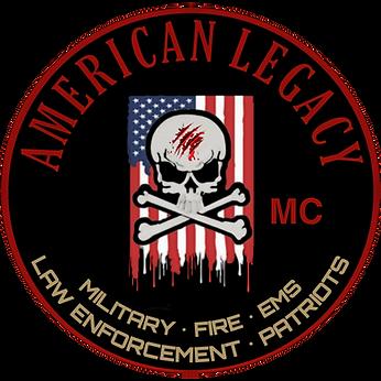 AMERICAN LEGACY MC