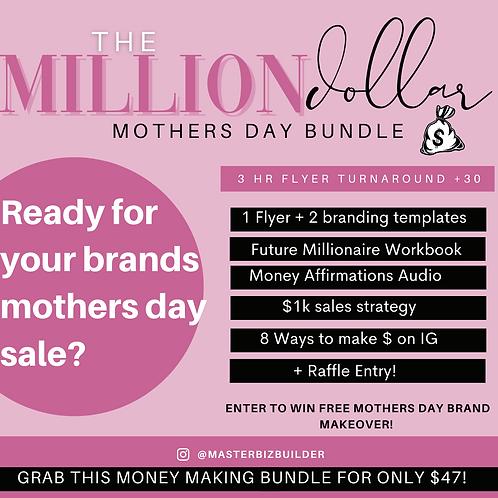Million Dollar Mothers Day Bundle