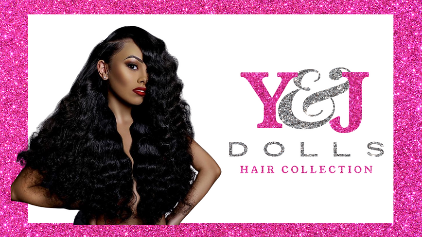 Shop Y & J Dolls Hair Collection