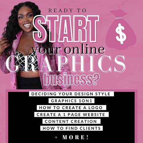 Graphic & Design Course