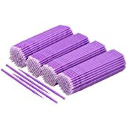 Disposable Micro Applicators Brush per 100