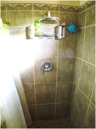 EMERALD LIVING - Bathroom