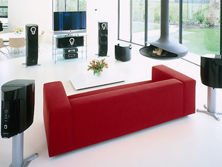 Ideal Speaker Placement For Your Home Theatre System Pt. 2