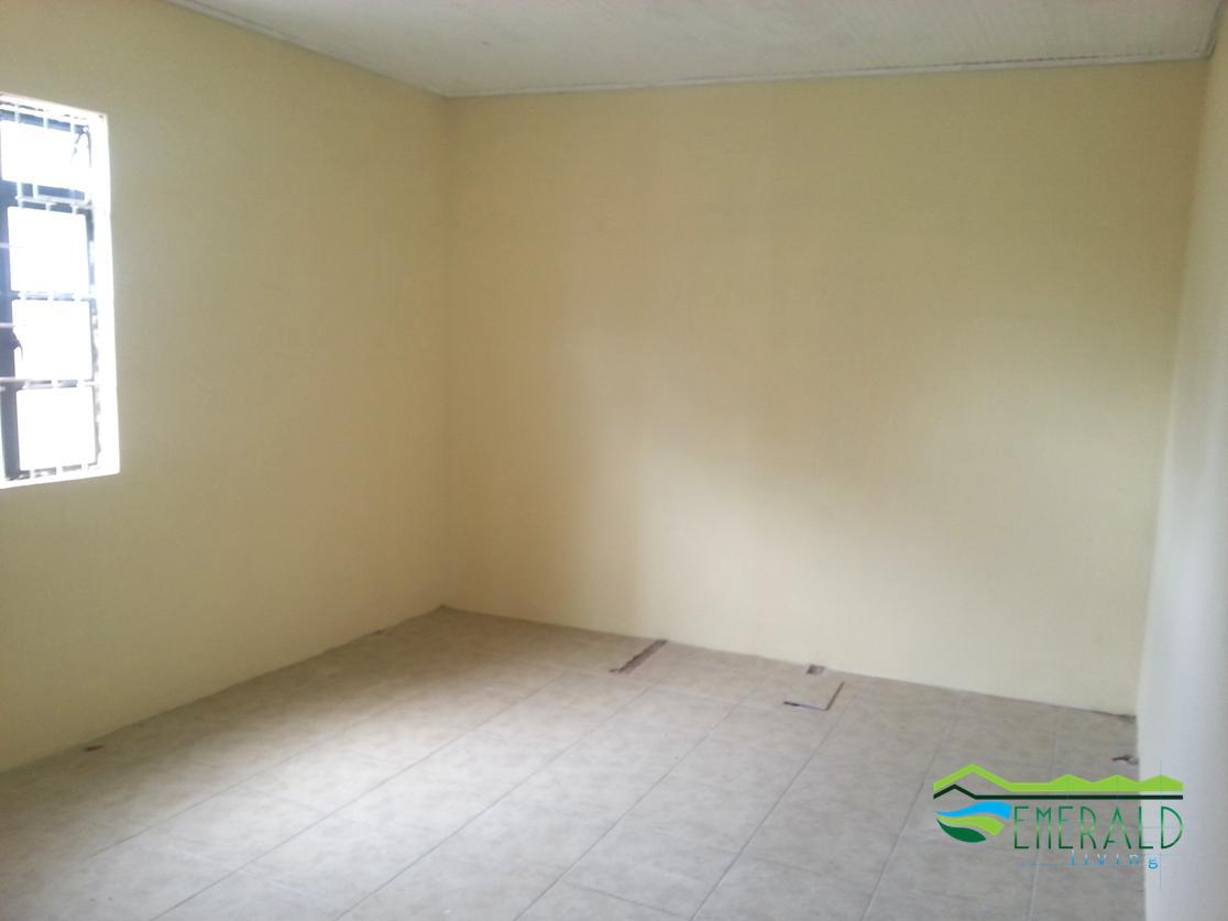 EMERALD LIVING | Second Bedroom