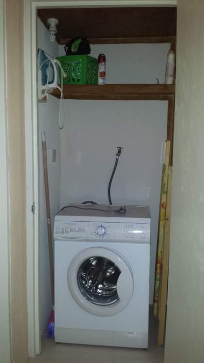 Emerald Living | Apartment Laundry
