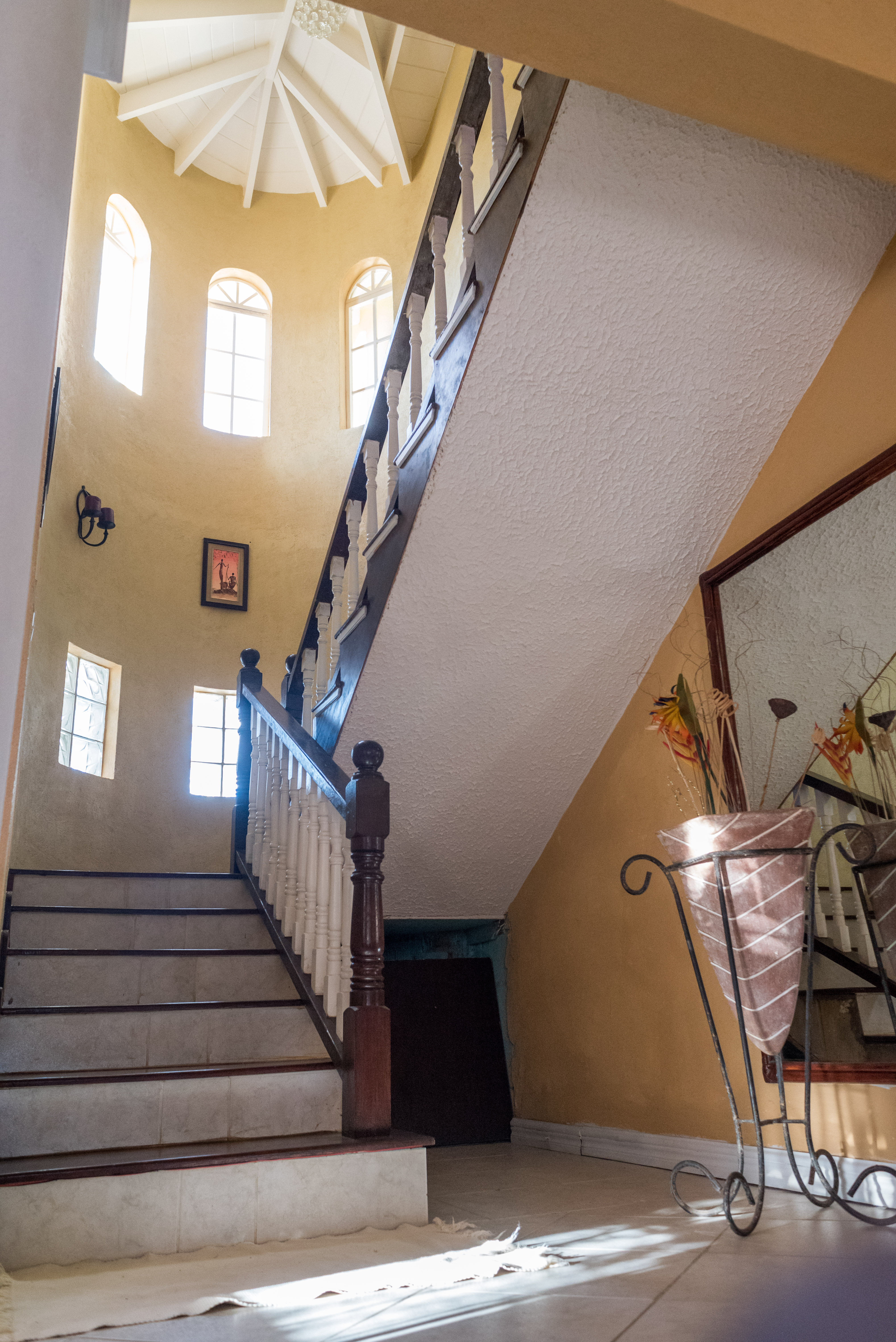 EMERALD LIVING | Stairway