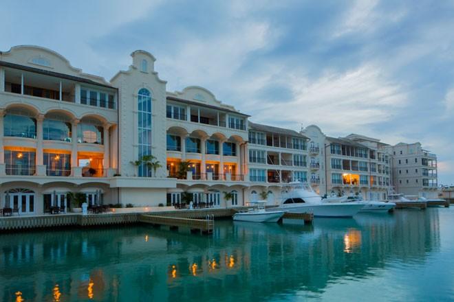 Port Ferdinand Residences