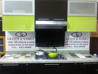 BMEX 2014 - Lifetime Furnishing & Kitchen Cabinets