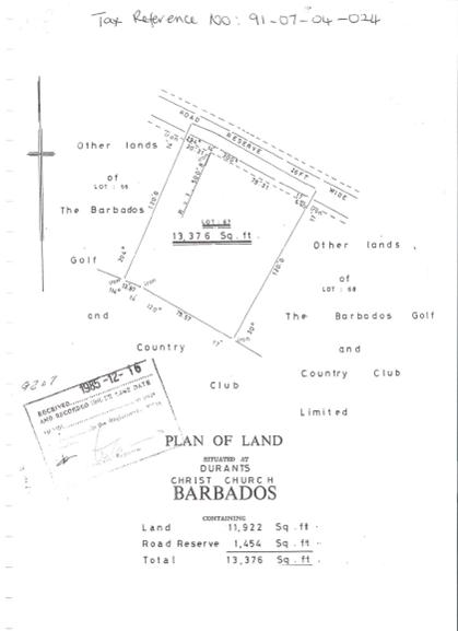 Emerald Living | Land Plot