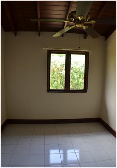 EMERALD LIVING - Second Bedroom