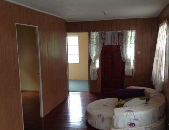 EMERALD LIVING | Wooden House