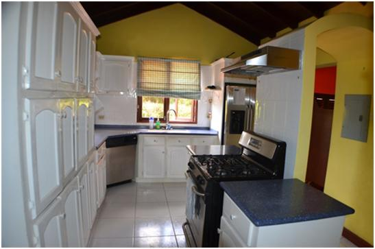 EMERALD LIVING - Kitchen