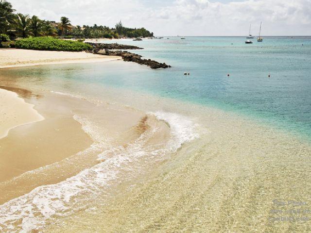 Port St. Charles Beach
