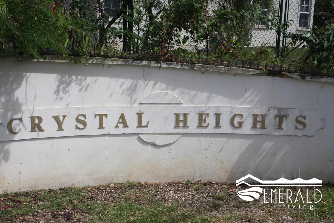 EMERALD LIVING | Crystal Heights
