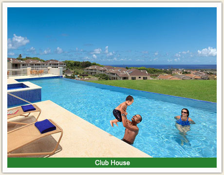 Emerald Living | Clubhouse
