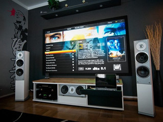 5 Home Entertainment Tips