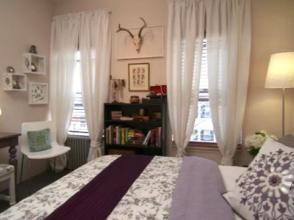 DIY Series: Make Your Small Bedroom Stylish