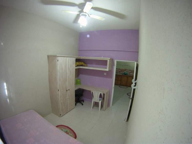 Emerald Living | Apt Bedroom #2