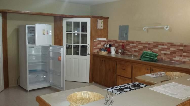 Emerald Living | Apartment Kitchen
