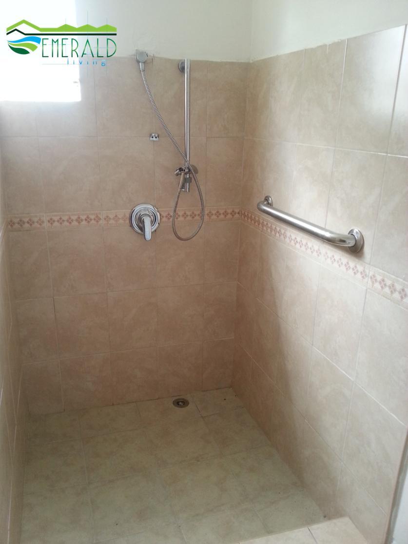 EMERALD LIVING | Shower