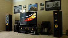 Ideal Speaker Placement for your Home Entertainment System Part 1