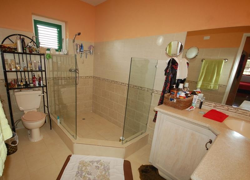 Emerald Living | Master Bathroom