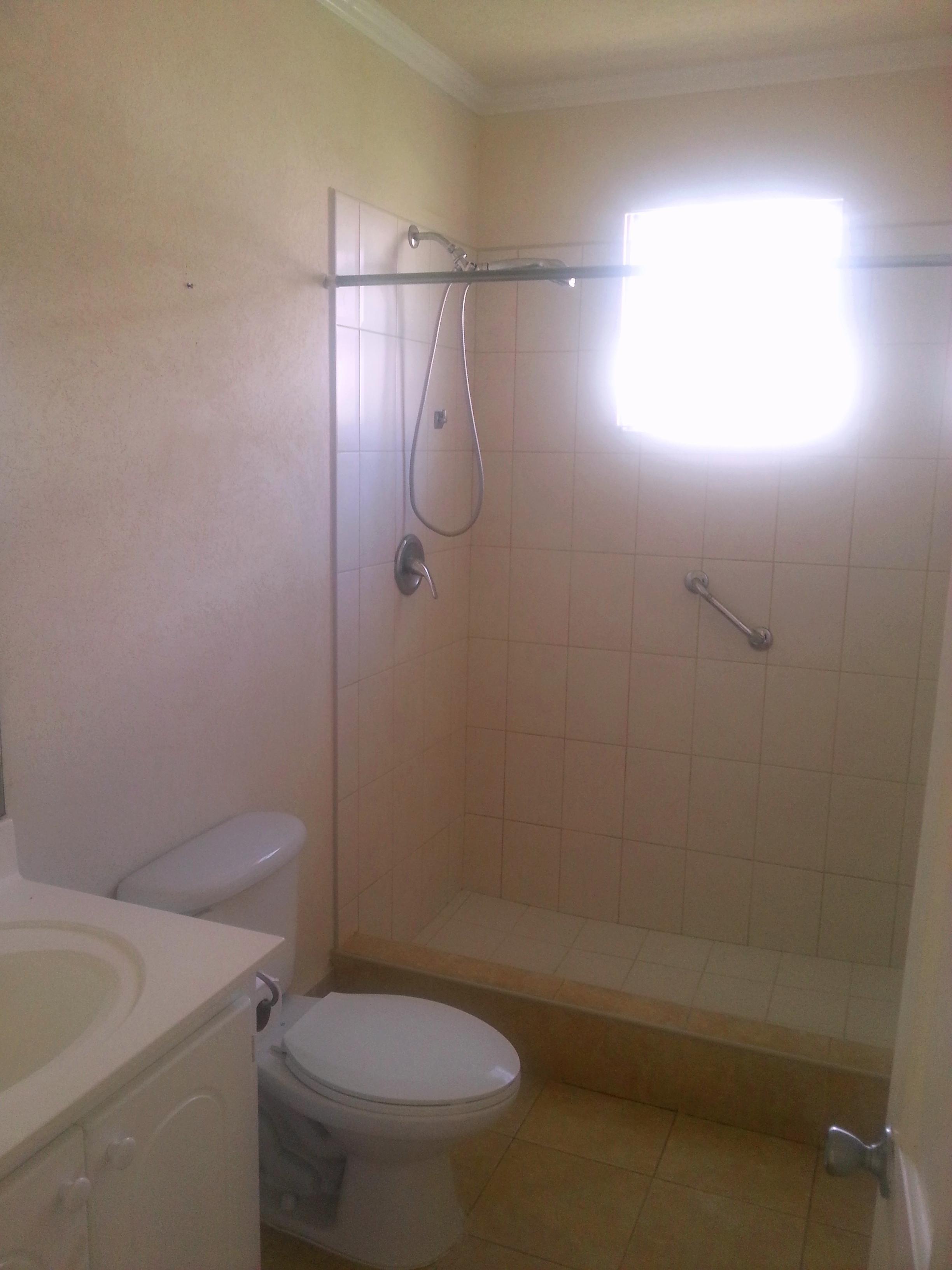 Emerald Living | Bathroom