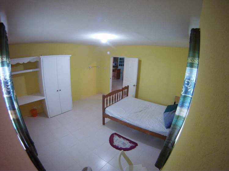 Emerald Living | Apt Bedroom #3