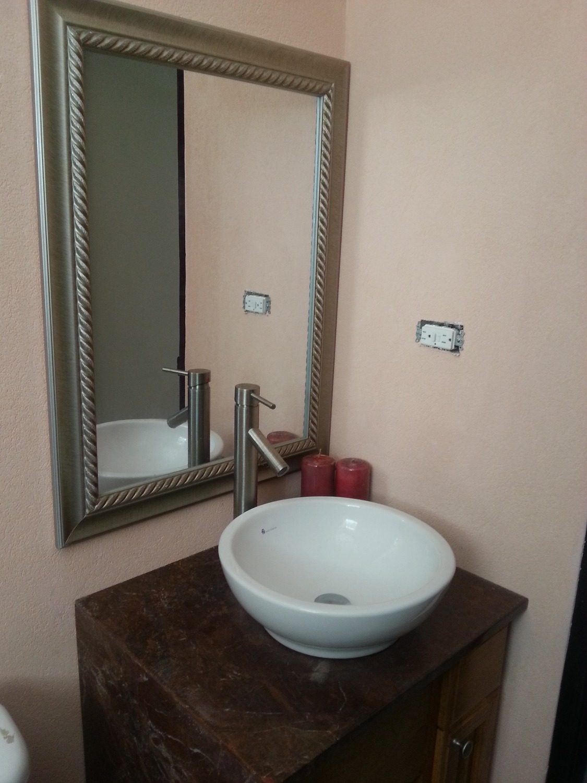 Emerald Living | Bathroom Vanity