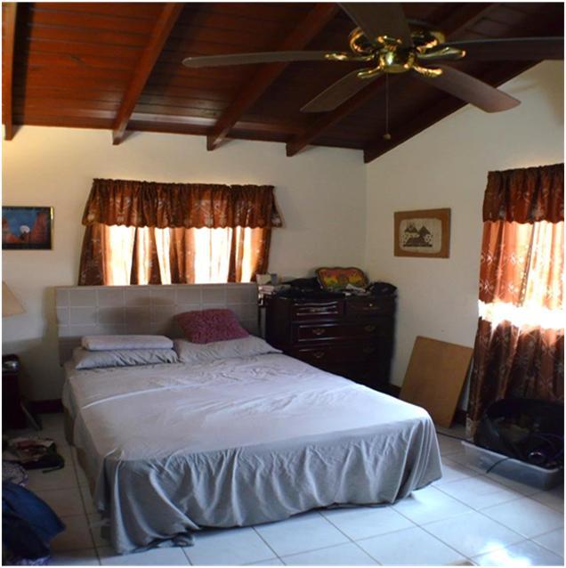 EMERALD LIVING - First Bedroom