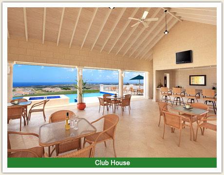Emerald Living | Clubside