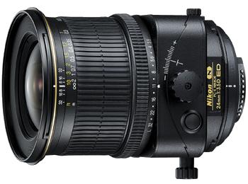 PC-E 24mm F3.5D