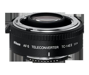 Teleconverter TC-14E II