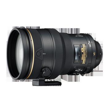 AFS 200mm F2G VR