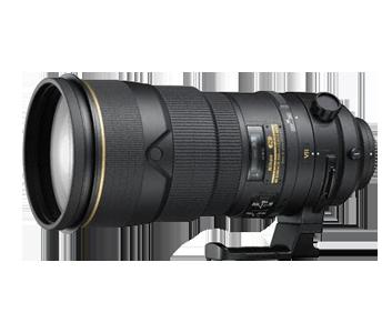 AFS 300mm F2.8G VRII