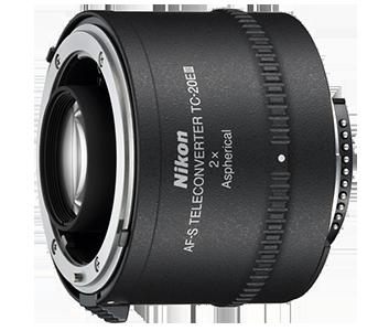 Nikon Teleconverter TC-20EIII