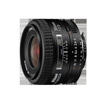 AF 35mm F2D