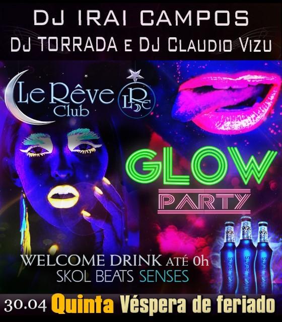 Le Rêve Club - SP / 30.04.2015