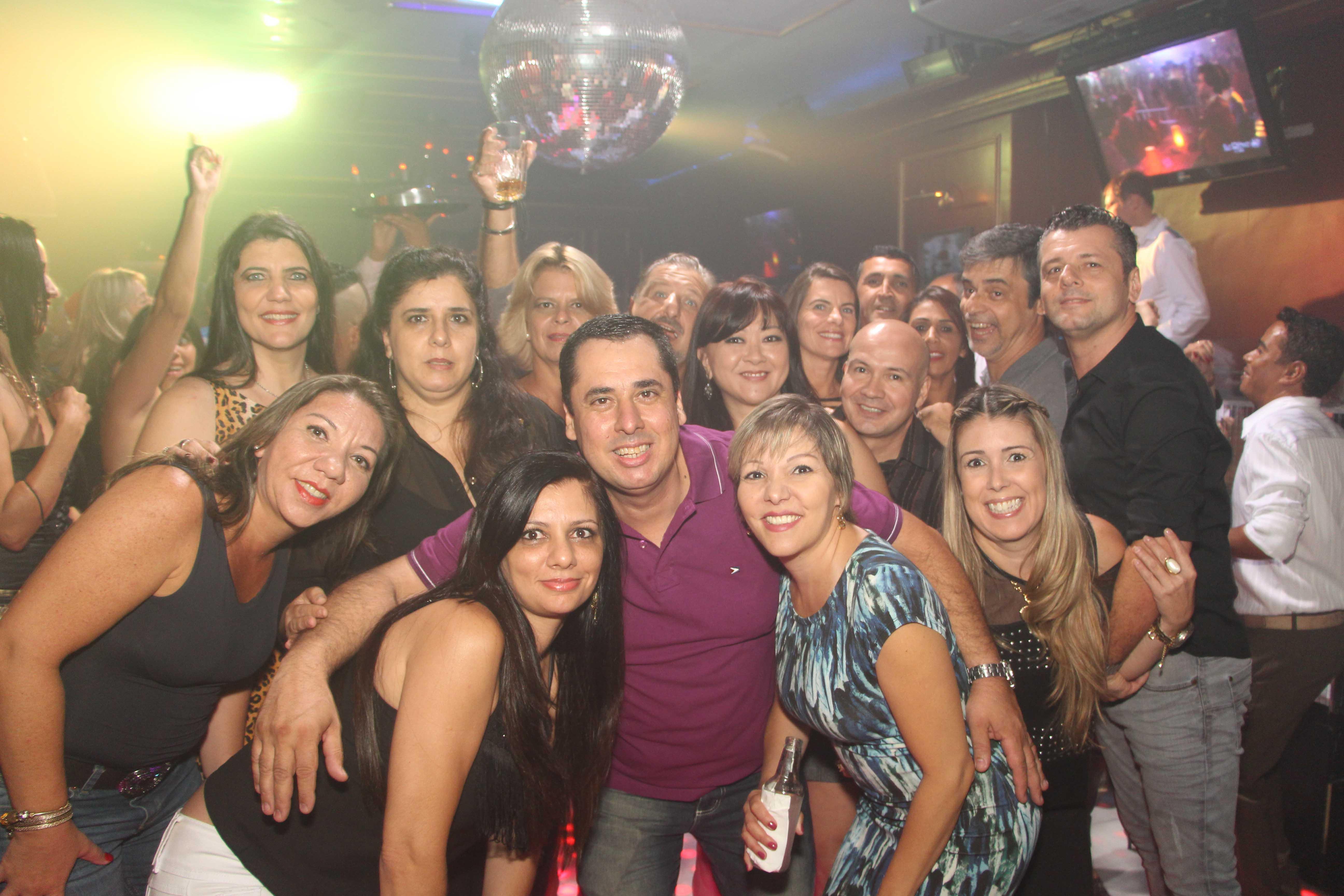 Le Rêve Club - SP / 31.01.2015
