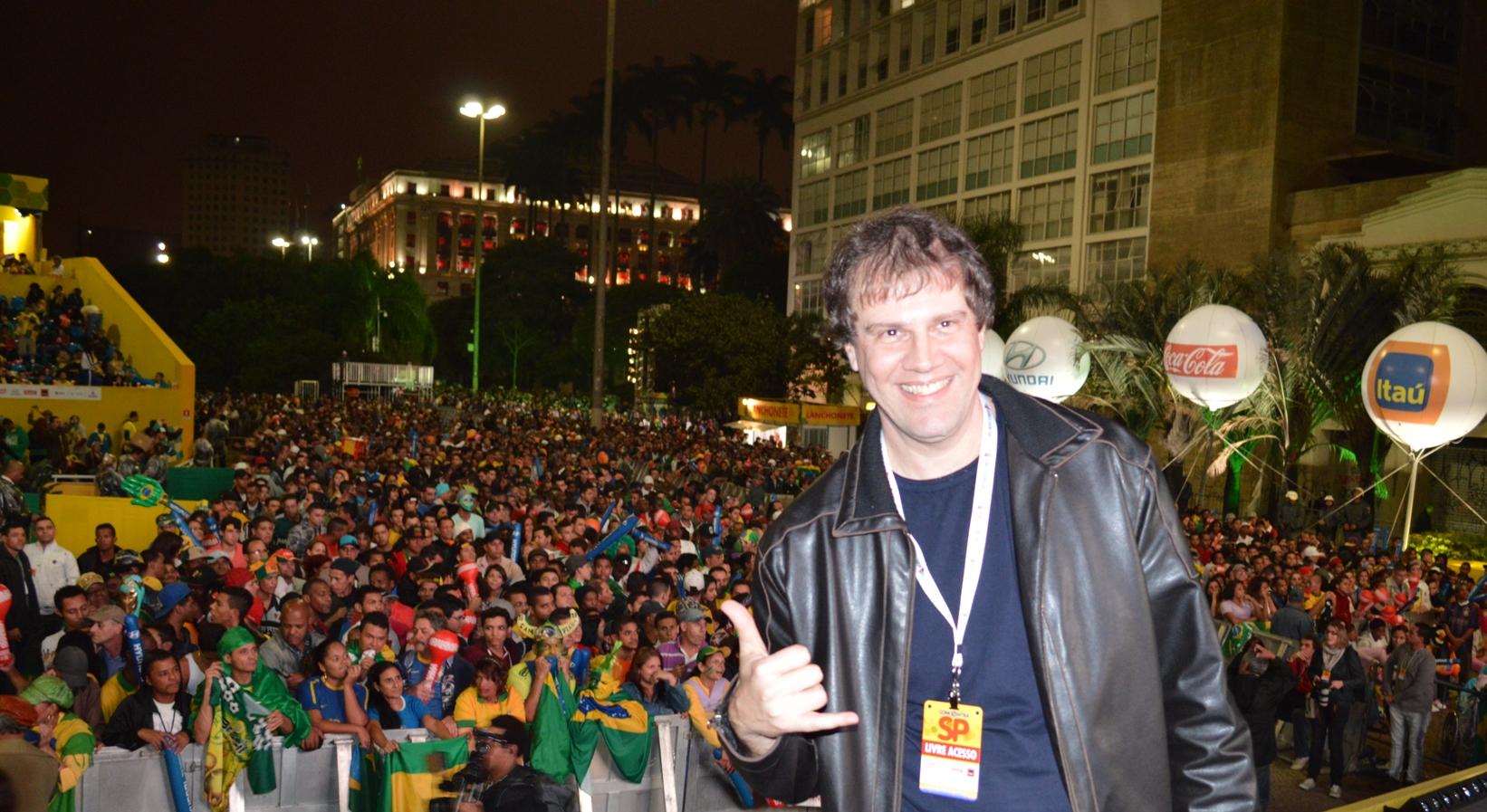 Final da Copa das Confederações 2013