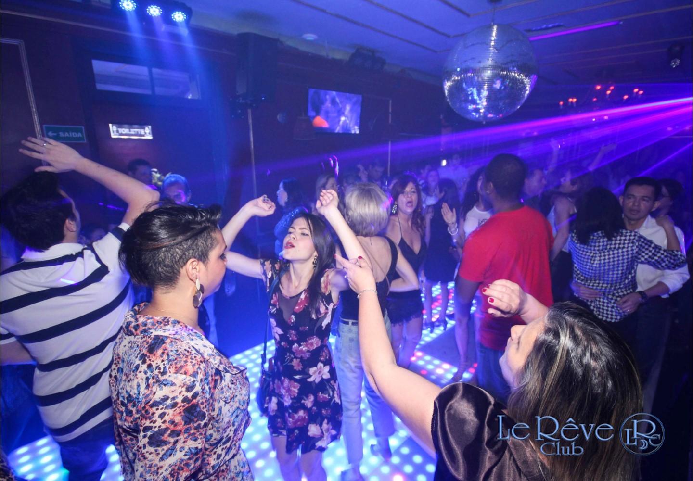 Le Rêve Club - 11.10.2014