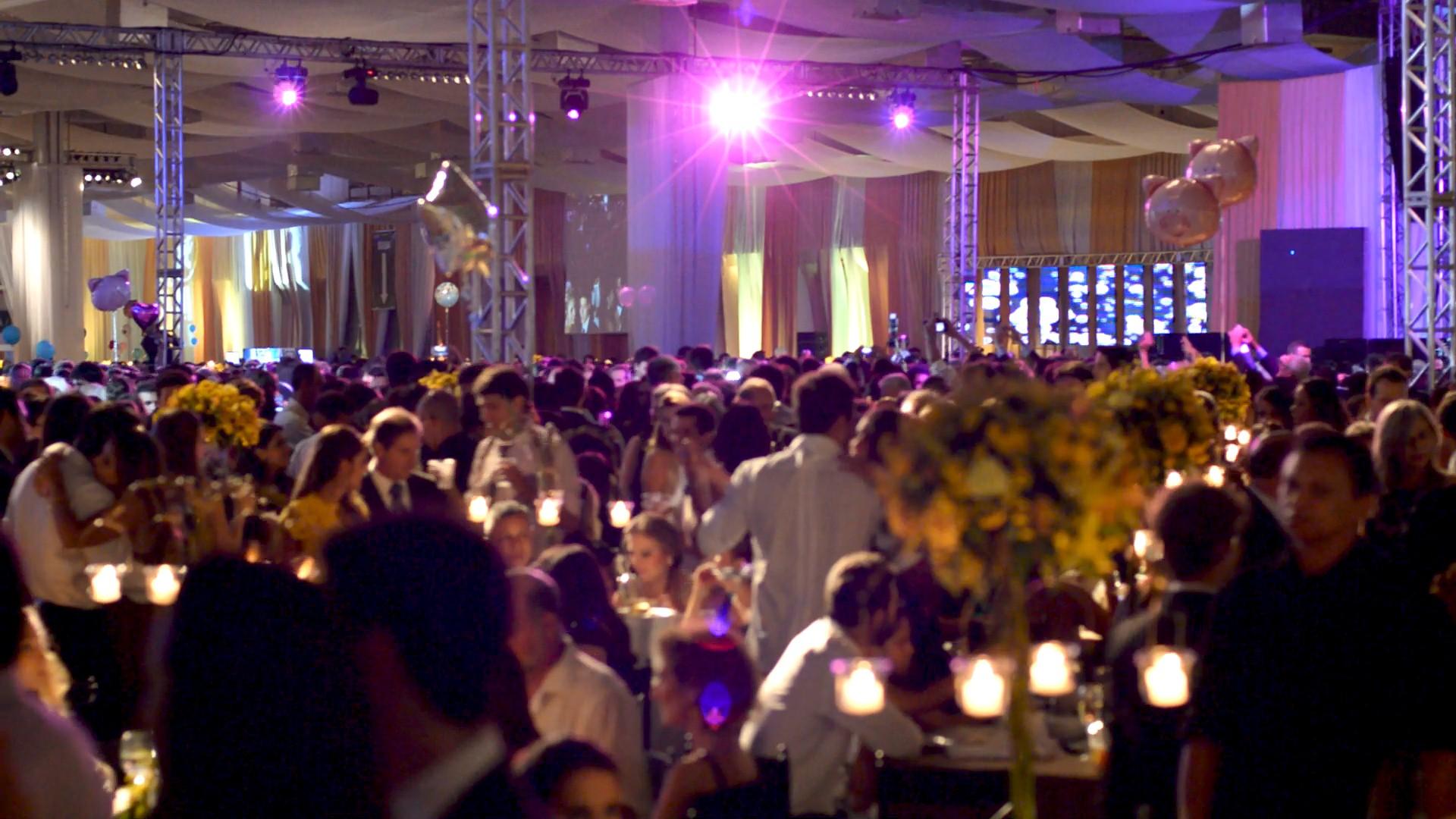 Festa de Formatura PUC Direito 2013
