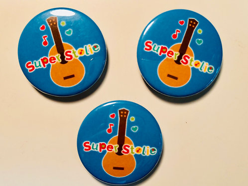 Super Stolie Magnets (3-pack)