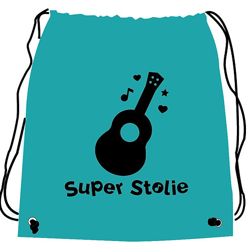 Super Stolie Backpack