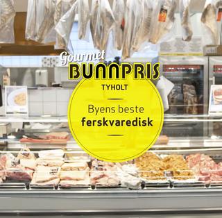 Bunnpris Gourmet Tyholt