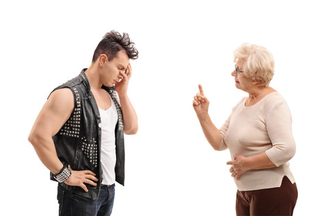 How to downsize your mum without burning your relationship